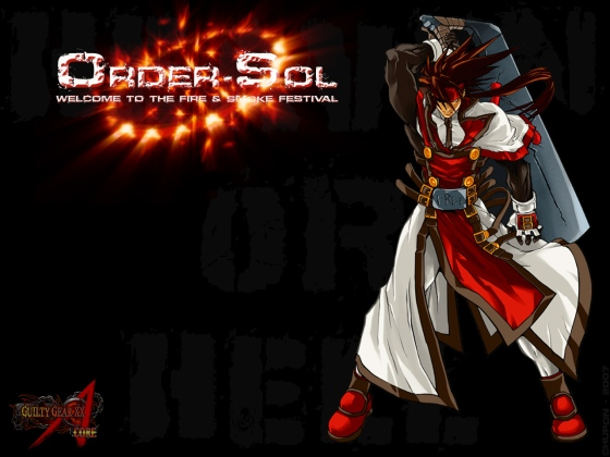Order_Sol_from_Guilty_Gear_by_Chupon