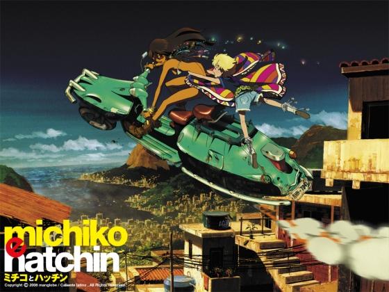 Michiko-to-Hatchin-1