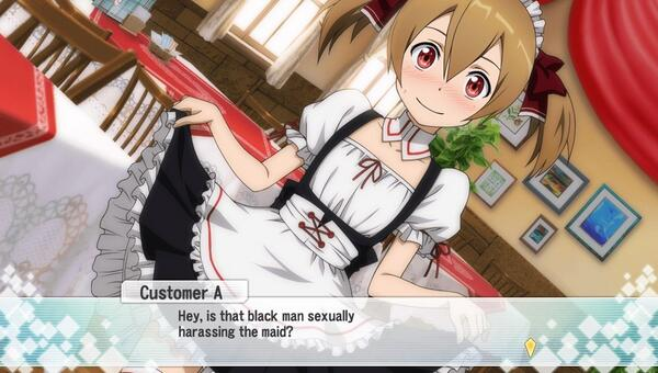 Are the Sword Art Online Games any good? | NeoGAF