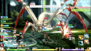 Giant death spiders? NOOOOOOPE!!!