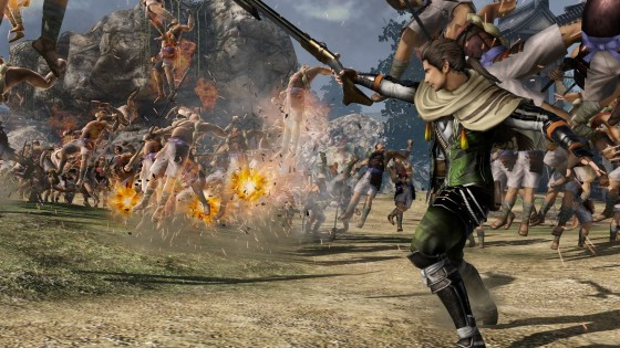samurai_warriors_4_explosion