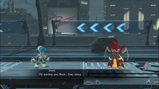 Mighty No 9 Review 4